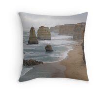 Apostles Throw Pillow
