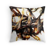 Holding On To Love Throw Pillow