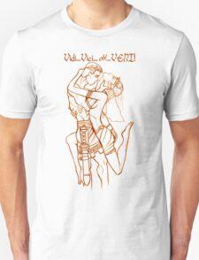 Julius & Cleo T-Shirt