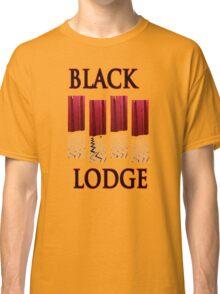 Black Lodge Classic T-Shirt