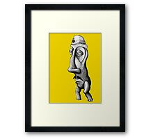 Dalí Framed Print