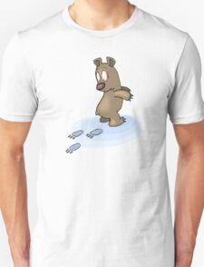 Confused Bear T-Shirt