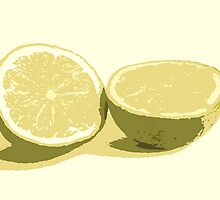 Limes by Michael Birchmore