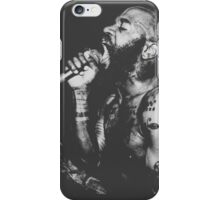 Death Grips | MC Ride iPhone Case/Skin