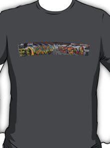 melbourne graffiti T-Shirt