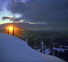 Sunspot by Don Guindon