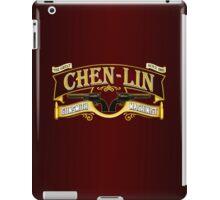 Chen Lin Gunsmith iPad Case/Skin