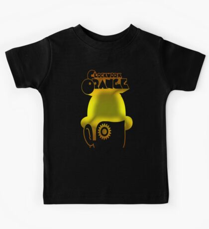 Clockwork Orange Kids Tee