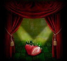 Applause for 'The Strawberries' by Kurt  Tutschek