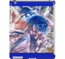 Oceanides Divinity iPad Case/Skin