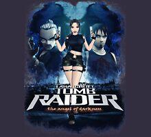 Tomb Raider - Angel of Darkness Zipped Hoodie