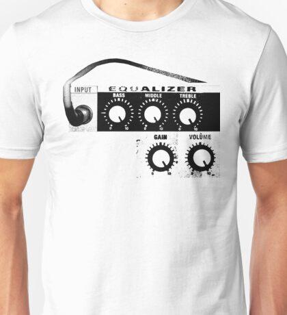 Pump it to 10 Unisex T-Shirt