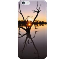 Outback Sunrise iPhone Case/Skin
