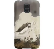 From the mist Samsung Galaxy Case/Skin