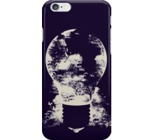 A Good Idea iPhone Case/Skin