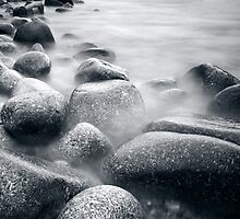 Boulders by Tom Black