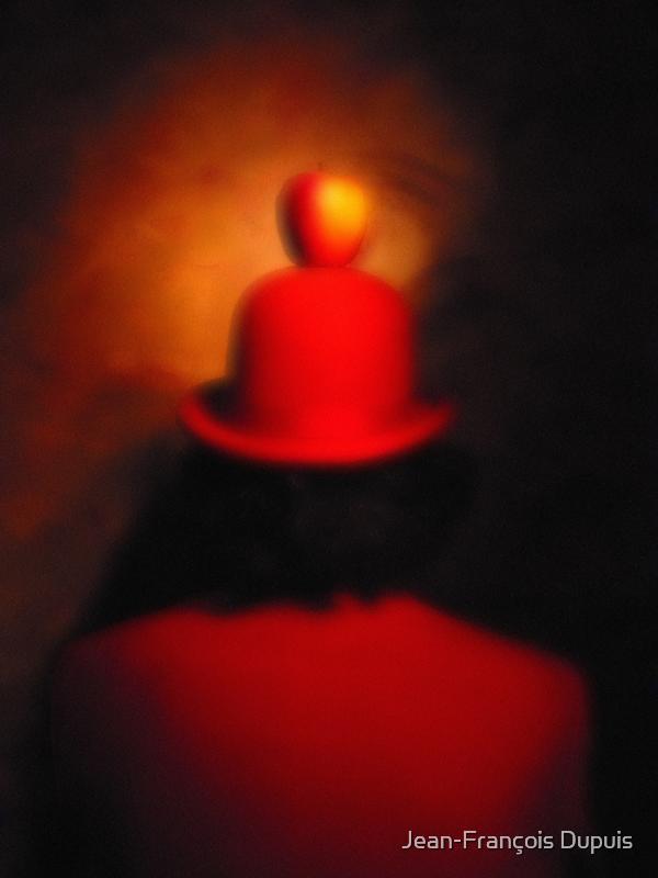 Red hat by Jean-François Dupuis