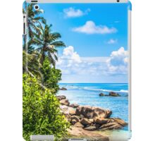 Paradise Beach iPad Case/Skin