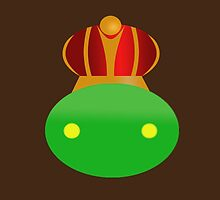 King Tonberry! by Greven