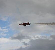 Red Arrows by jab03