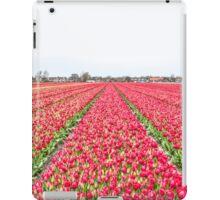 Dutch Tulips part 7 iPad Case/Skin