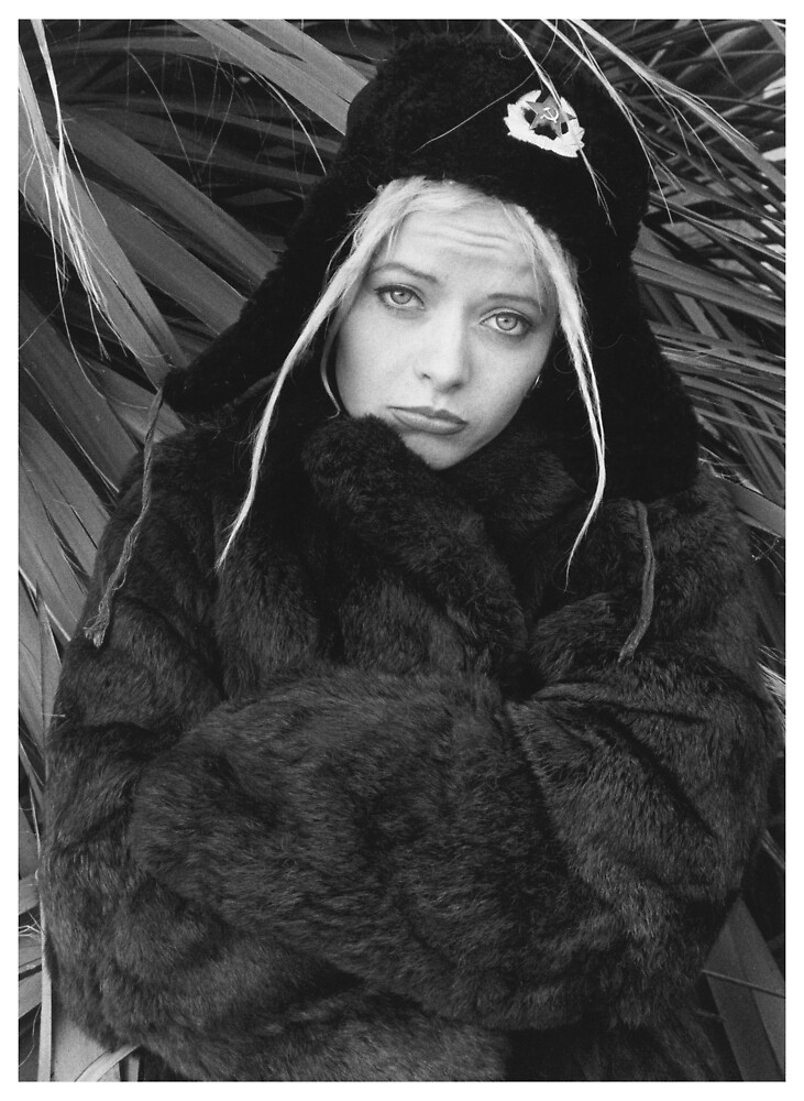 Irish Girl by Philip  Rogan