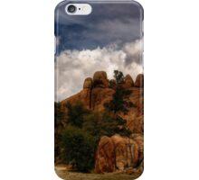 Great Spirit's Stonehenge iPhone Case/Skin