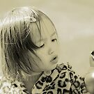 concentration by kathywaldron