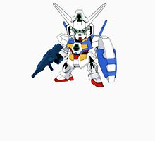 Mini Gundam Unisex T-Shirt
