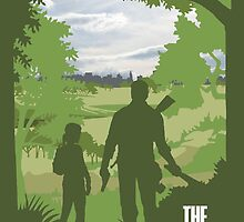 The Last Of Us by kitkat1