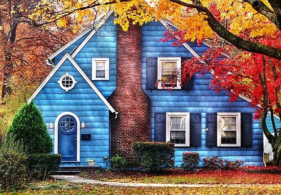 My Journey Through Style Dreamhouses