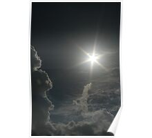 A HEAVENLY IMAGINATION Poster