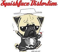 squishface distortion by darklordpug