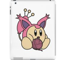 Kirby / Skitty iPad Case/Skin