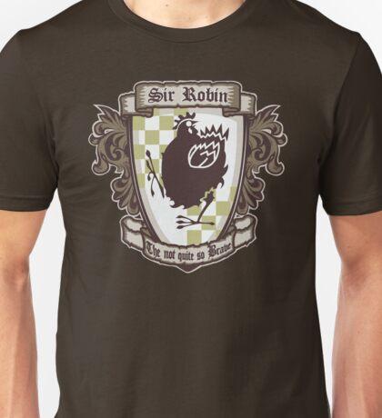 not quite so Brave Unisex T-Shirt