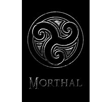 Morthal Photographic Print