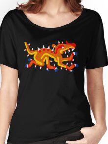 Cipactli Women's Relaxed Fit T-Shirt