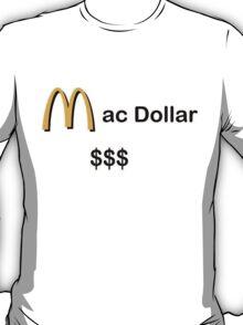 Mc Dollar $$$ T-Shirt