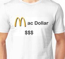 Mc Dollar $$$ Unisex T-Shirt