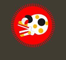 Aztec skull V2 Unisex T-Shirt