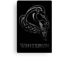 Whiterun Canvas Print
