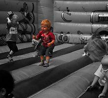 Bounce Bounce by Carey