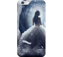 - Princess of Dark: Ashlinea - iPhone Case/Skin