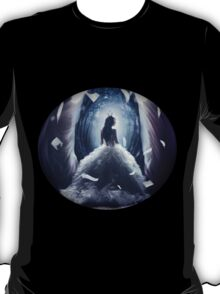 - Princess of Dark: Ashlinea - T-Shirt