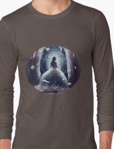- Princess of Dark: Ashlinea - Long Sleeve T-Shirt