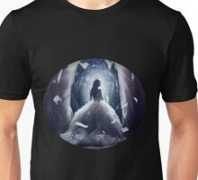 - Princess of Dark: Ashlinea - Unisex T-Shirt