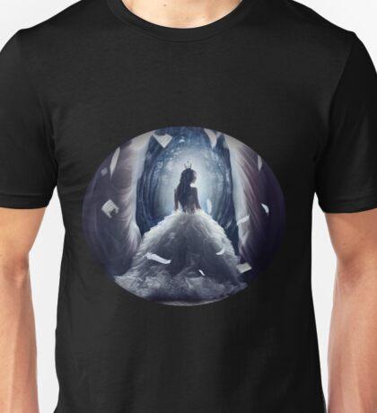 - Princess of Dark: Ashlinea - Unisex T-Shirt