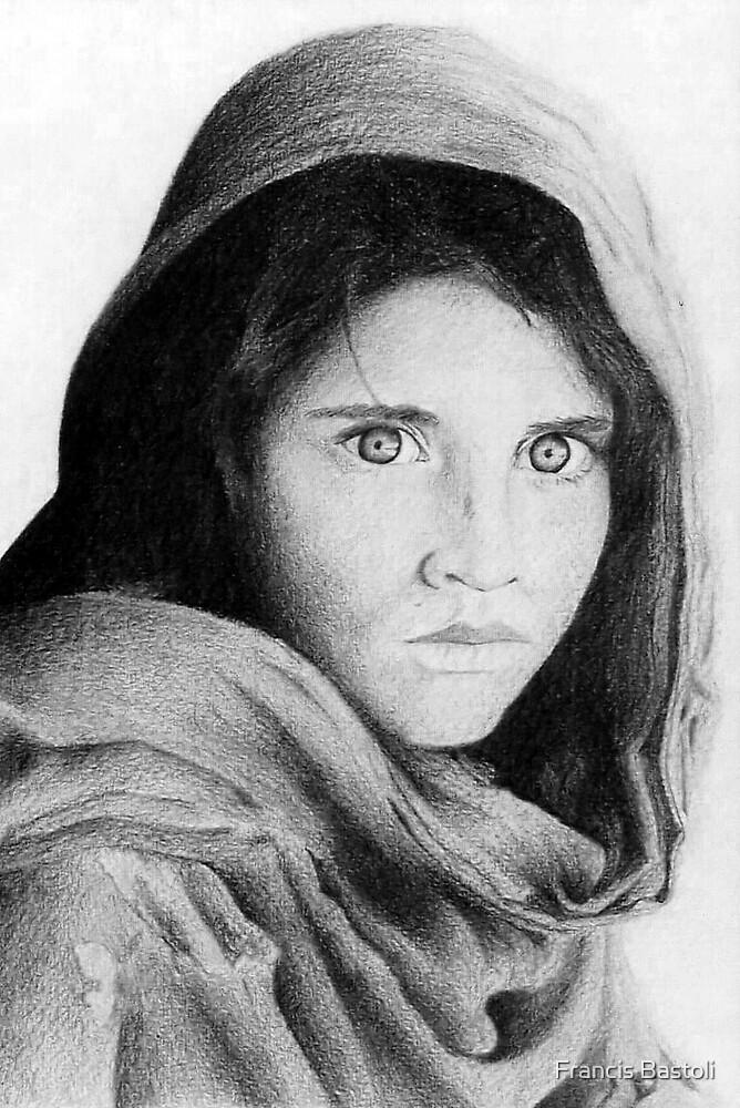 Girl by Francis Bastoli