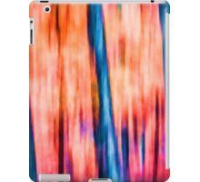 Orange Sorbet iPad Case/Skin