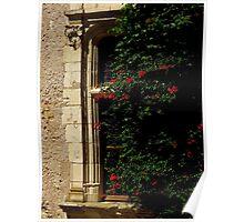 Hidden Window Poster